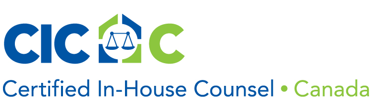 Certified in House Counsel Canada