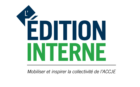 L'ÉDITION INTERNE