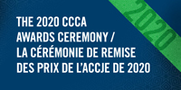 The 2020 CCCA Awards Ceremony